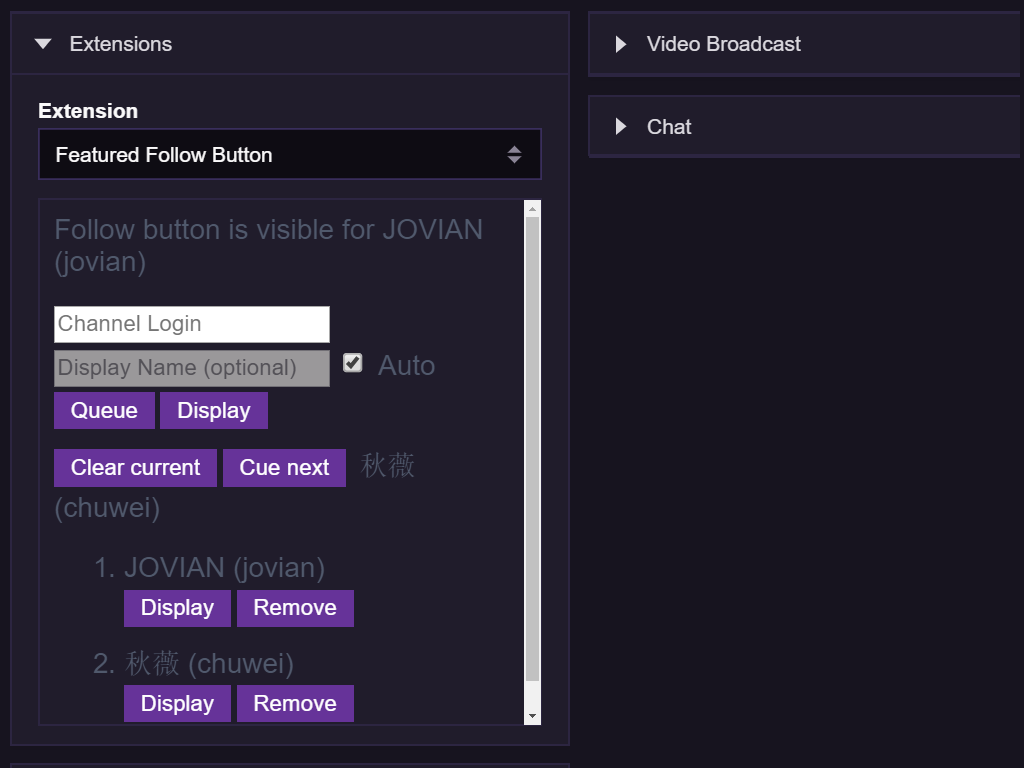 Best Twitch Extensions for May 2019 | Hi, I'm Dave Kiss